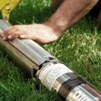 Как выбрать водоисточник для системы автоматического полива в Воронеже?